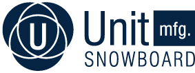 UNIT mfg | Unit mfg. ユニットマニュファクチュアリングはmade in Japanのスノーボードブランド。パウダーを得意としながらもカービングやパーク流しまで、あらゆるコンディションで楽しめるスノーボードです。